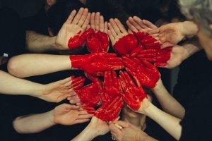 rejoignez notre chaîne de solidarité